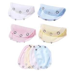 Kids Romper Jumpsuit Diaper Body-Wear Baby Infant Lengthen Extend-Film Diaper-Changing-Pads