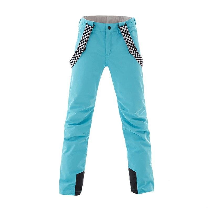Pantalon de Ski d'hiver Simaining pantalon de neige femme pantalon de Ski imperméable femme pantalon de Ski d'hiver de haute qualité pantalon de Snowboard femme