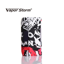 Vapor Storm Storm230 Puma 200W Graffiti Vape Mod Without Dual 18650 Battery VW TC OLED Box.jpg 220x220 - Vapes, mods and electronic cigaretes