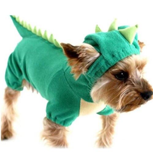 Dinosaur Costume 8