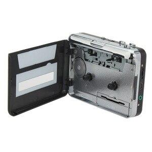 Image 2 - LEORY Kaset Çalar USB Kaset MP3 Dönüştürücü Yakalama Ses Müzik Çalar Dönüştürmek müzik 12 V 10 W