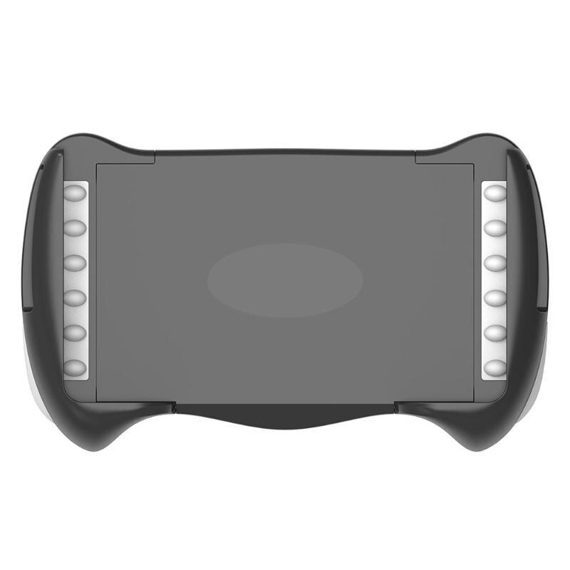 2 en 1 Qi chargeur sans fil 10000 mAh batterie externe Mobile contrôleur de jeu manette pour iPhone 8 8 Plus X