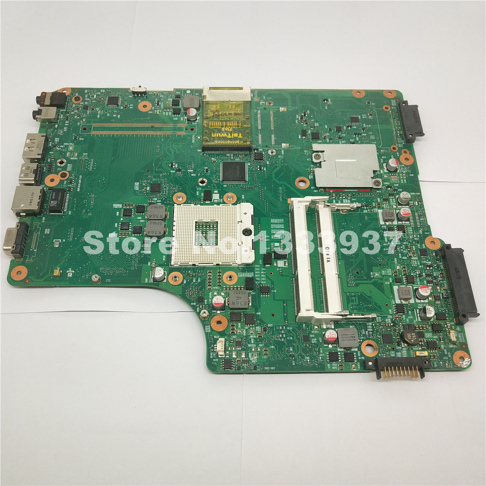 Mainboard For <font><b>Toshiba</b></font> A500 <font><b>A505</b></font> laptop <font><b>motherboard</b></font> V000198160 6050A2338701-MB-A01 HM55 100% tested image
