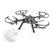 MJX B3 Bugs 3 RC Drone Helicopter Quadcopter Brushless Motor 2.4G Mini Drone with 4k Camera Gyro Drone Professional Helicopter