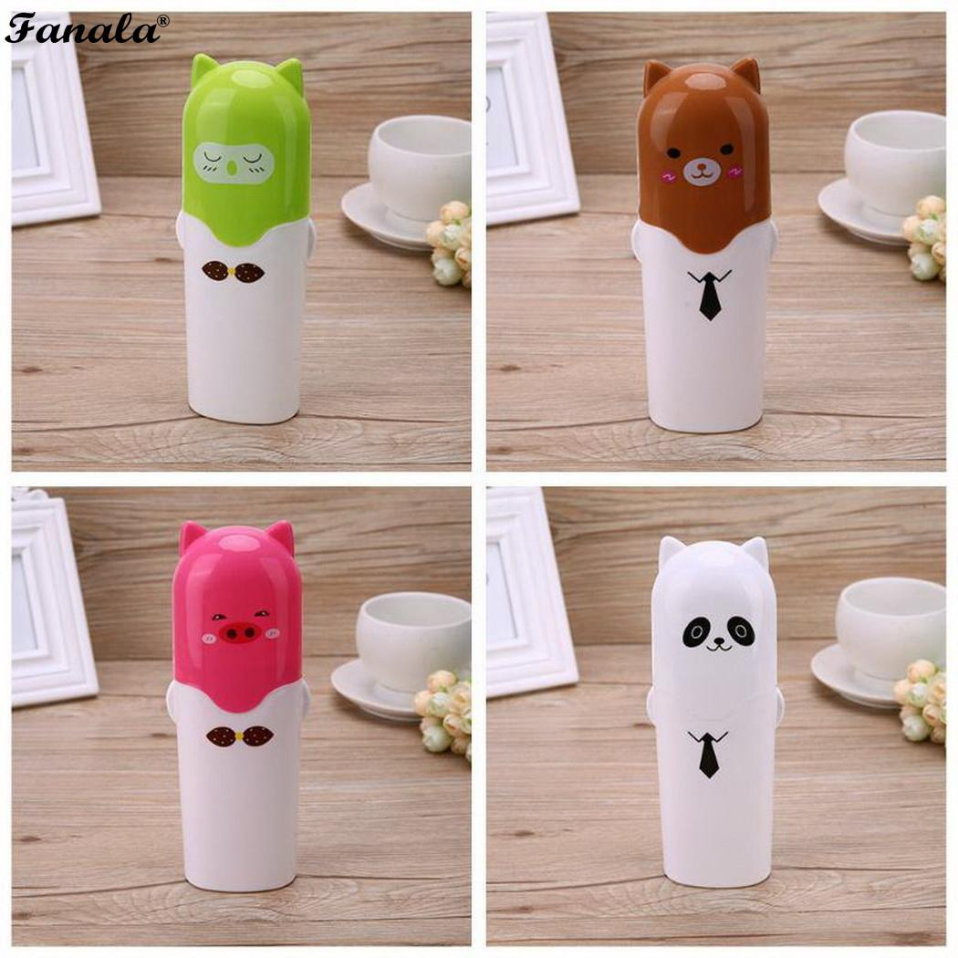 Toothpaste Toothbrush Holder Gargle Cup