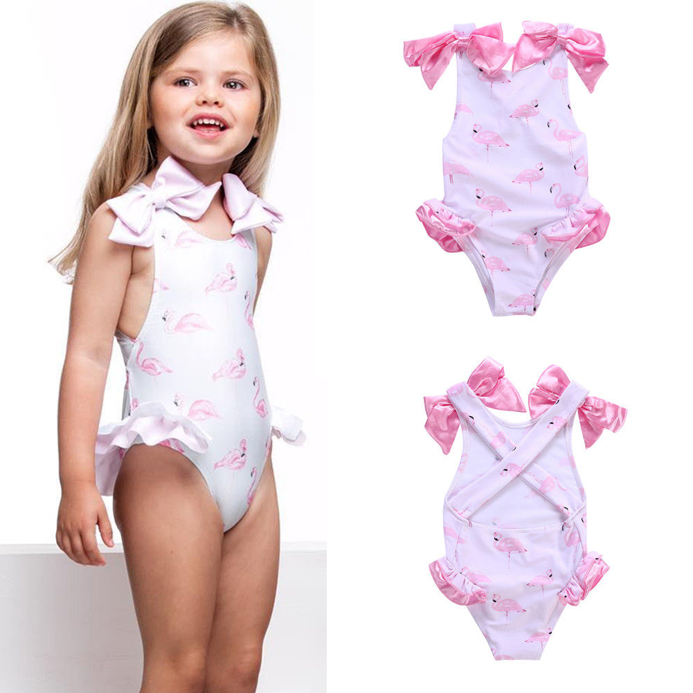 Let/'s play bodysuit inflatable flamingo flamingo bodysuit summer bodysuit baby summer clothes inflatable animal baby bodysuit