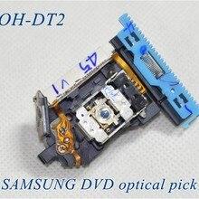 Laser-Lens Optical-Pickup DVD SOHDT2 2pcs 23p Optique Bloc