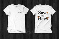 Vince Staples and Tyler, the Creator Save The Bees Flower Boy Tshirt W Cool Casual pride t shirt men Unisex New