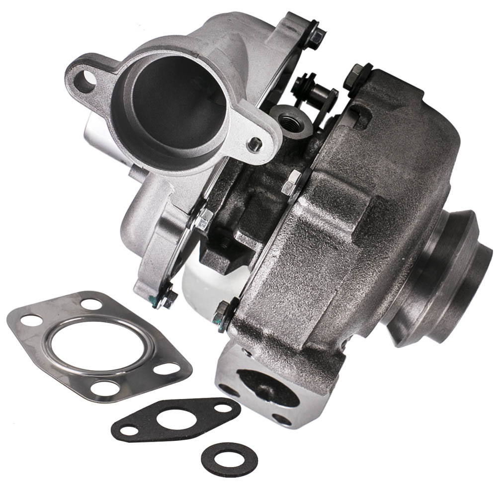 GT1544V Turbo Charger+Boost Controller+Gasket For Cooper D for MAZDA 3 PEUGEOT New Turbocharger TURBINE