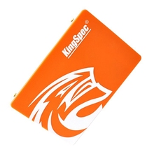 Kingspec 256 ГБ Ssd 2,5 1,8-дюймовый жёсткий диск Sata3 Internal Solid State Drive P3-256