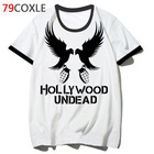 hollywood undead t s...