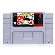 Southern Boy Papuwa game cartridge for ntsc console