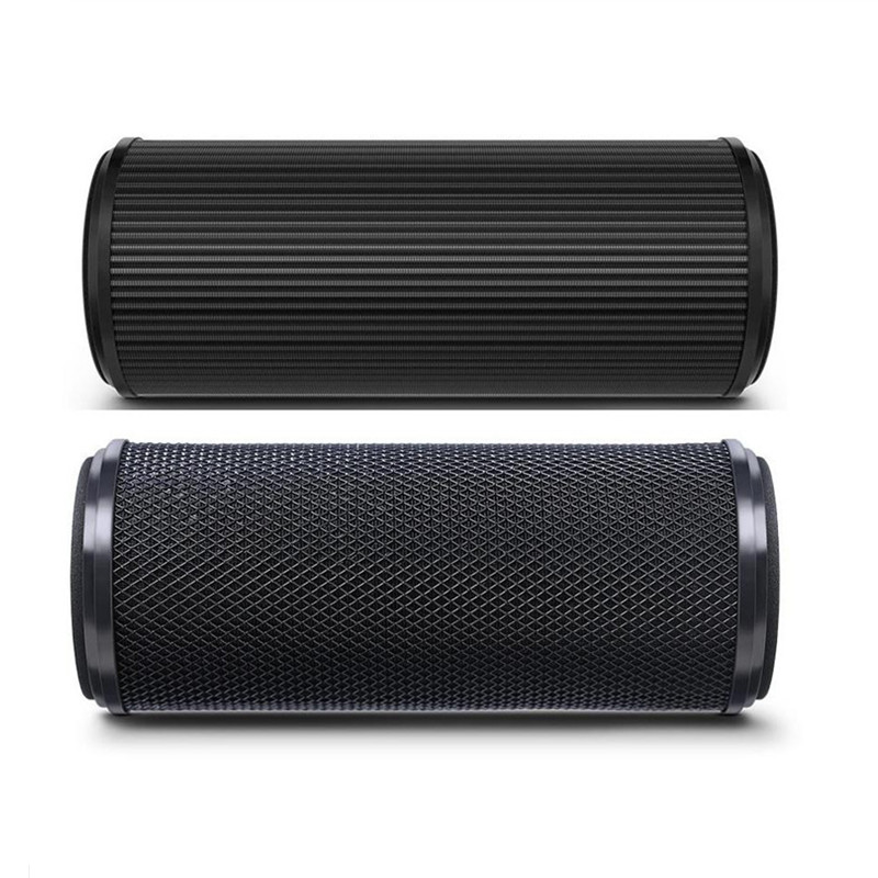 Original Xiaomi Mijia Air Purifier Filter Car Air Cleaner PET Primar Filter Net Absorb PM2.5 With 360 Degree Bucket Shape Design Car Air Purifiers     - AliExpress