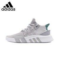 Адидас EQT BASK ADV мужские кроссовки для бега дышащие классические кроссовки с клевером CQ2994 AC7354