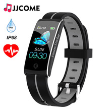Sport Smart Bracelet ip68 Waterproof Blood Pressure Heart Rate Moniotr Smart Watch Fitness Activity Tracker Smart Band Wristband цены онлайн