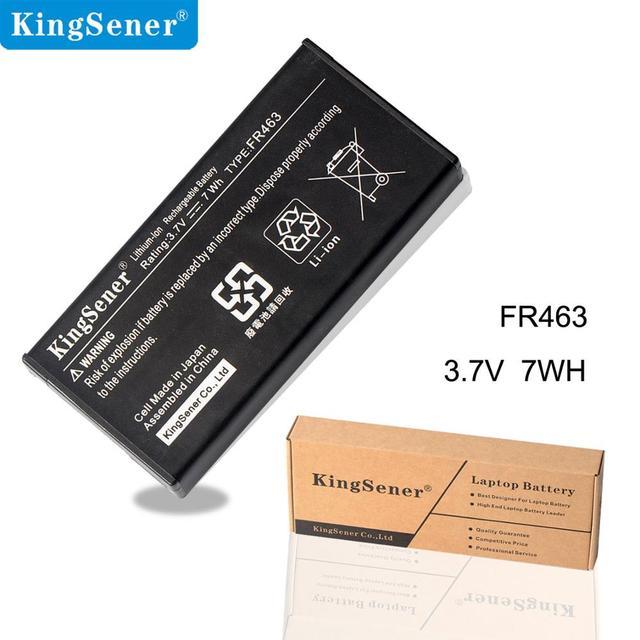 US $14 06 12% OFF|KingSener FR463 Battery For DELL Poweredge 1950 2900 2950  6850 6950 5i 6i NU209 P9110 U8735 H700 R910 R900 R710 R610 R510 R410-in