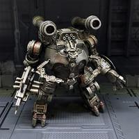 1/27 JOYTOY anime figure action robot military mecha PVC material collection model kids toys chrismats gift Free shipping