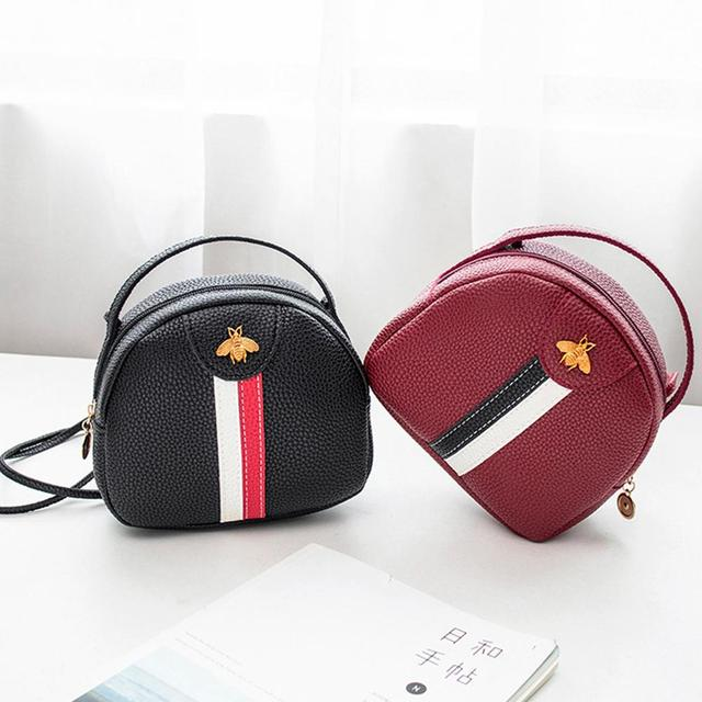 Women's crossbody bags PU leather Casual