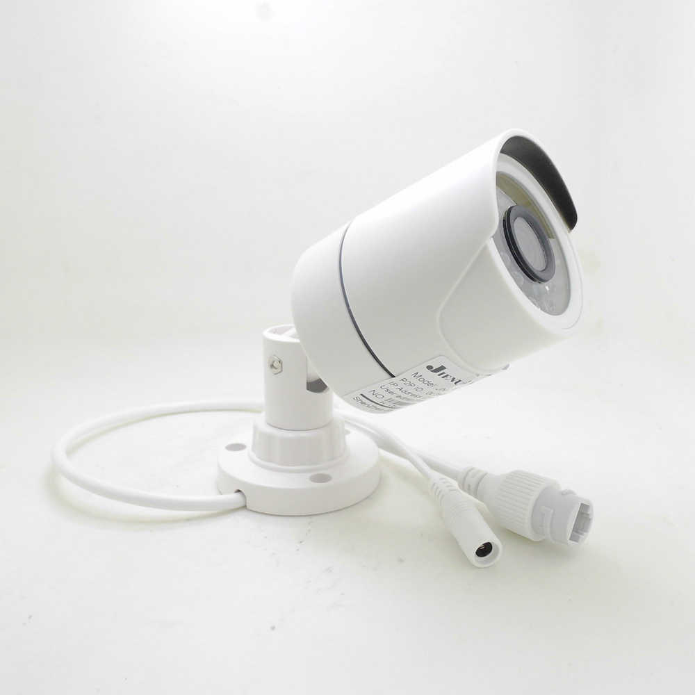 CCTV Camera Ip 720 P 960 P 1080 P HD Beveiliging Outdoor Waterdichte Video Surveillance IPCam POE Infrarood Home Surveillance JIENUO IPC