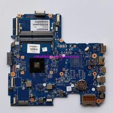 אמיתי 814508 001 814508 501 814508 601 w A6 6310 מעבד UMA מחשב נייד האם Mainboard עבור HP 245 g4 14Z AF000 נייד
