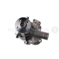 Water Pump SBA145017730 145017730 U45017952 for Perkins HL403C 15 HP404C 22 HR404C 22T