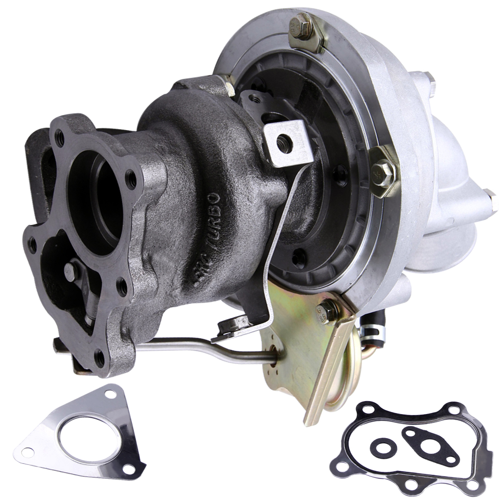 HT12-19B/19D 14411-9S000 Turbo Charger For Nissan D22 Navara 3 0L ZD30  97~04 For Truck 3 0L ZD30EFI
