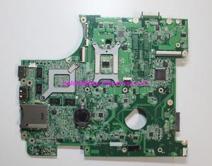 Image 2 - Véritable CN 0M2TVP 0M2TVP M2TVP HM57 DDR3 DAUM8CMB8C0 Mère Dordinateur Portable pour Dell Inspiron N4010 Notebook PC