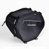 25L Scooter Bag Locomotive Soft Bag Knight Storage Bag Motorcycle Bag
