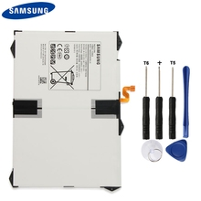 Samsung Original Replacement Tablet Battery EB-T825ABE For Samsung SM-T825C Tab S3 9.7 Authenic Rechargeable Battery 6000mAh цена 2017