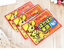 10 20 Pcs/Set 12x16cm Lasting Heat Pack Keep Body Skin Back Warmer Sticker Hot Paste Pads Heating Patch Winter Necessary Size(China)