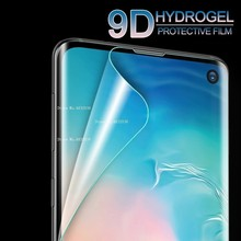 New 9D Full Protective Soft Hydrogel Film For Samsung Galaxy A 10 20 30 40 50 60 70 80 90 M 10 20 30 2019 Screen Protector Film развертка машинная 10 20 30 40 50 60 w4341
