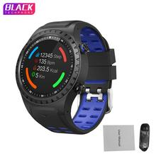 SMA M1 GPS Sports Watch Bluetooth Call Multi Sports Mode Compass Altitude Outdoor Sports Smart Watch