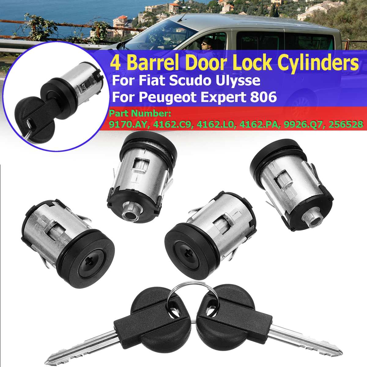 best top door lock fiat brands and get free shipping - m064c9he