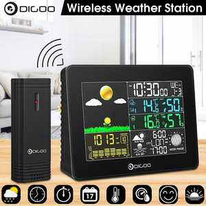 Digoo Digital Temperature Humi