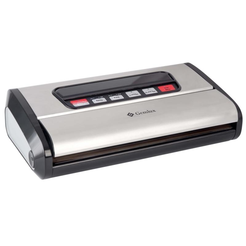 лучшая цена Vacuum packer GEMLUX GL-VS-779S