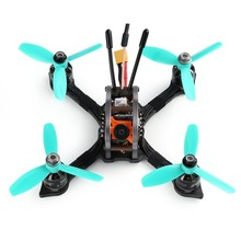 GEPRC Sparrow 139mm MX-3 V2 Micro Brushless FPV Racing Quadcopter with FrSky Receiver 600TVL 5.8G Camera High Speed BNF