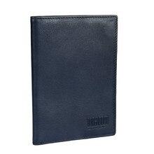 Обложки для паспорта Mano 20104 SETRU dark blue