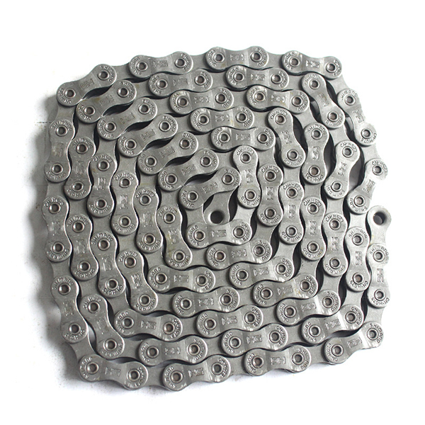 HG73 Mountain Bike 9 Speed 116Links Bicycle Chain for SHIMANO Deore LX 105