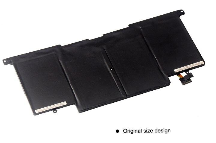 KingSener Nouveau C22-UX31 batterie d'ordinateur portable pour asus Zenbook UX31 UX31A UX31E UX31E-DH72 C22-UX31 C23-UX31 7.4 V 50WH/6840 mAh - 3