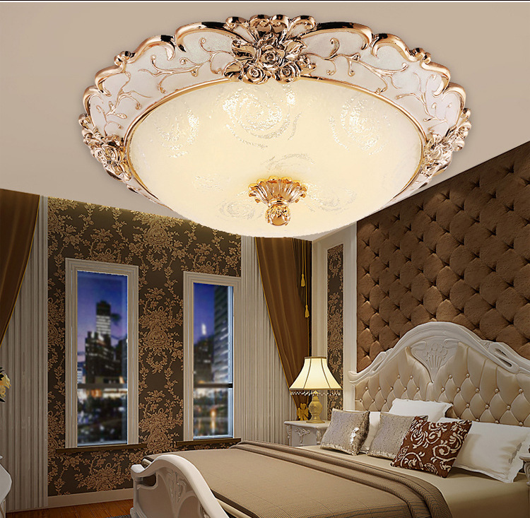 Round ceiling light Living room Simple european style light in the bedroom Creative Balcony light Led Passing lamp AcrylicRound ceiling light Living room Simple european style light in the bedroom Creative Balcony light Led Passing lamp Acrylic