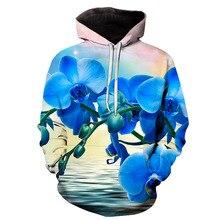 Großhandel 3d sweatshirt forest Gallery Billig kaufen 3d