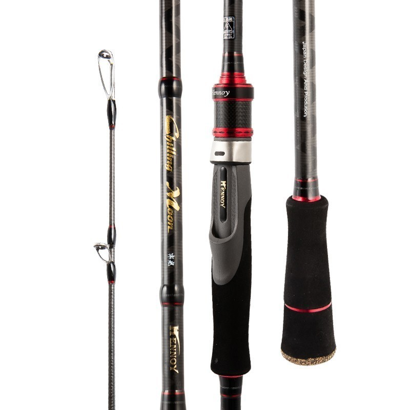 Mavllos High Density Carbon Competition Fishing Rod 142g Ultra Light  Lure Weight 10-40g Saltwater Fishing Casting Spinning Rod Mavllos High Density Carbon Competition Fishing Rod 142g Ultra Light  Lure Weight 10-40g Saltwater Fishing Casting Spinning Rod