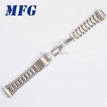 Ремешок для часов GWM5610 DW5600 GW5000 металлический ремешок из нержавеющей стали браслет стальной ремень подарок для мужчин/женщин