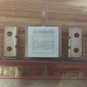 Image 1 - Flange Terminations 1000 WATTS 50 OHMS DC   900 MHz HIGH POWER Dummy Load Resistors 32A5001F EMC RF LABS