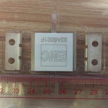Końcówki kołnierzowe 1000 watów 50 omów DC   900 MHz rezystory obciążenia manekina dużej mocy 32A5001F EMC RF LABS