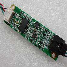 Resistive Touch Controller 4-Wire Universal Control Card with USB Cable