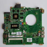i7 4510u 768005-501 768005-001 768005-601 DAY31AMB6C0 850m / 4GB i7-4510U עבור Envy HP 14-U סדרה 14T-U000 Notebook PC מחשב נייד לוח אם (1)