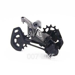 Image 5 - Shimano Deore Xtr M9100 Groepset Mountainbike 1x12 Speed Rd Sl Cs Cn M9100 Achterderailleur Xtr Shift Cassette 10 45T 10 51T