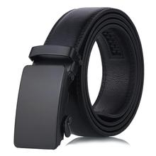 Fashion Men Belt Artificial Leather Waist Belt