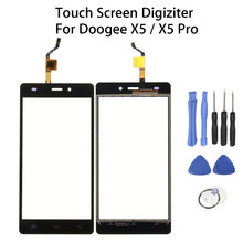 Touchscreen Sensor Front Glass Touchscreen Digiziter Replacement Part Mobile